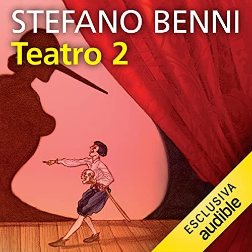 Teatro 2 copertina