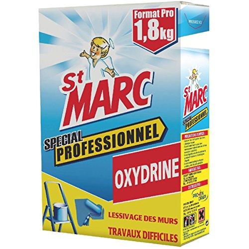 Photo de saint-marc-oxydrine-18kg
