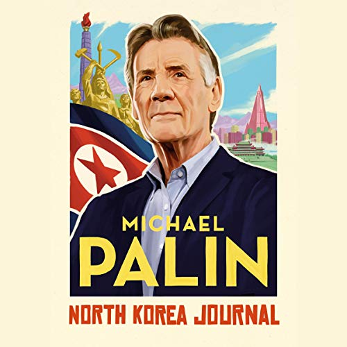 North Korea Journal cover art