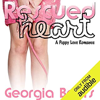 Rescued Heart     A Puppy Love Romance              Auteur(s):                                                                                                                                 Georgia Beers                               Narrateur(s):                                                                                                                                 Abby Craden                      Durée: 7 h et 38 min     4 évaluations     Au global 5,0