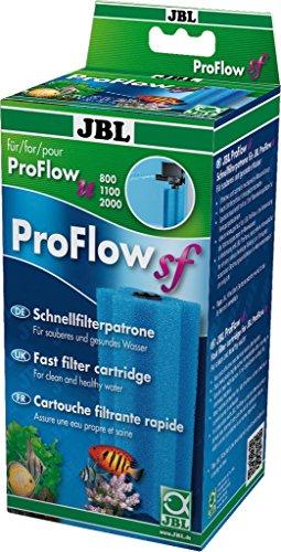 JBL ProFlow sf 60519 Schnellfilterpatrone für ProFlow Universalpumpe