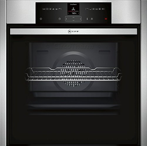 Neff BCR4522N Backofen (Bild: Amazon.de)