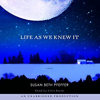 Life as We Knew It cover art