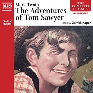 The Adventures of Tom Sawyer                   De :                                                                                                                                 Mark Twain                               Lu par :                                                                                                                                 Garrick Hagon                      Durée : 8 h et 13 min     Pas de notations     Global 0,0