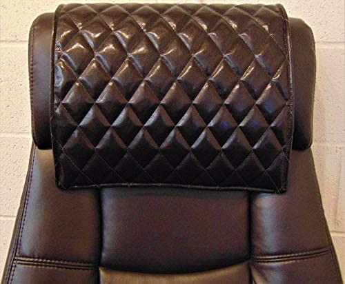 luvfabrics 14 x 30 inch Quilted Head Sofa Stitched Rest Diamond In Lowest price challenge stock