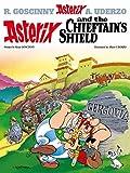 Eliteprint Asterix und die Chieftains Shield Asterix The