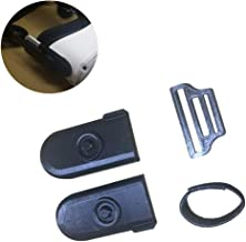 Ecarke 3D Printing Deluxe Audio Strap (DAS) Kit per Oculus Quest 2 Franken Quest Adapter HTC Vive.