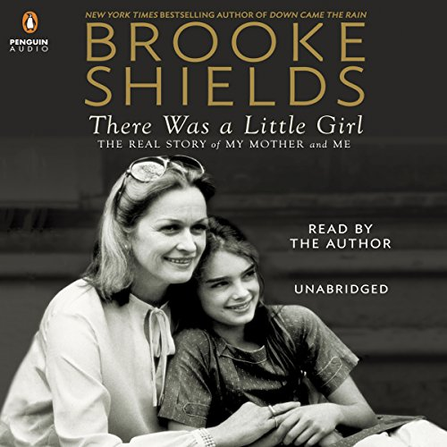 There Was a Little Girl audiobook cover art