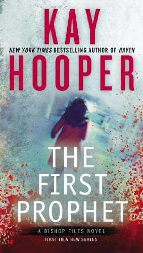 The First Prophet by Kay Hooper ebook deal