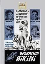 Operation Bikini [DVD] [1963] [Region 1] [US Import] [NTSC]