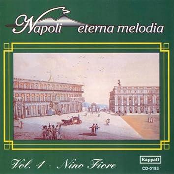 Napoli eterna melodia, vol. 4