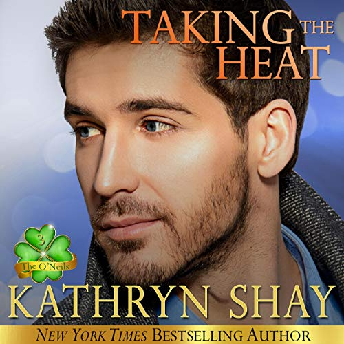 Taking the Heat Audiobook By Kathryn Shay cover art