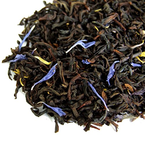 The Tea Makers of London Ceylon Earl Grey Supreme Black Loose Leaf Tea 250g...