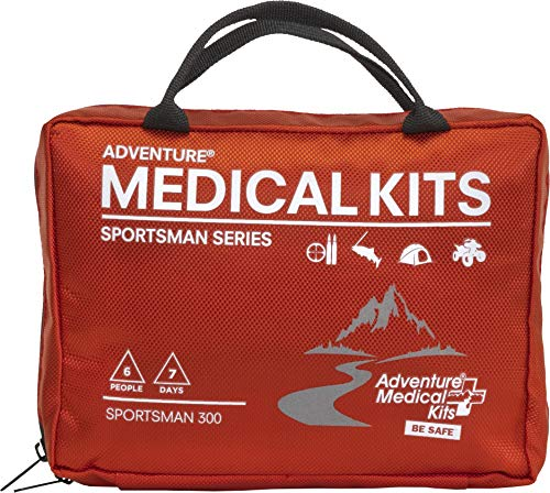Adventure Medical Kits Sportsman Series 300 Outdoor First Aid Kit