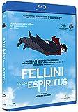 Fellini de los espíritus [Blu-ray]