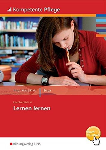 Kompetente Pflege: Lernen lernen: Schülerband