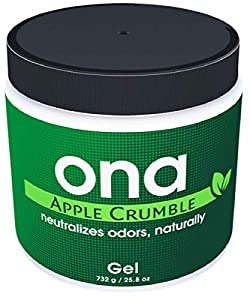 gloria Gel ONA Polar Crystal, 1 litro Quart