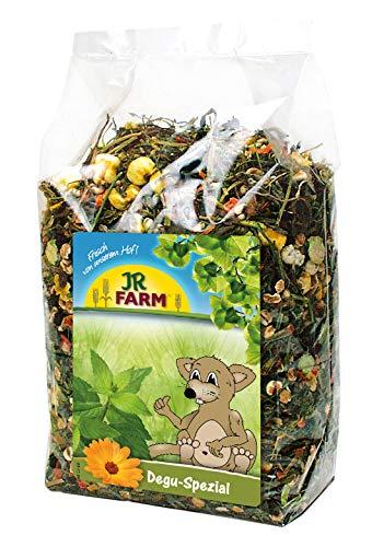 JR Farm Degu Spezial Größe 4 x 1,5kg