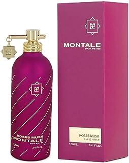 Montale Roses musc for women 100 ml