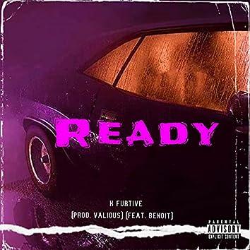 Ready (feat. benoit)