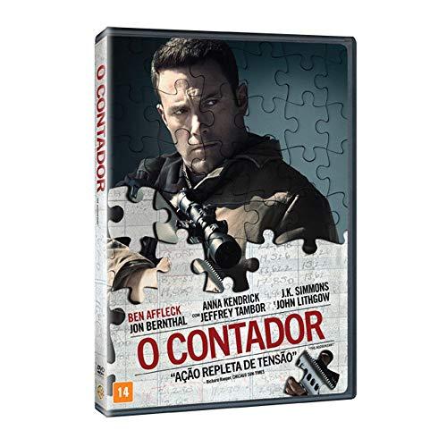 O Contador [DVD]