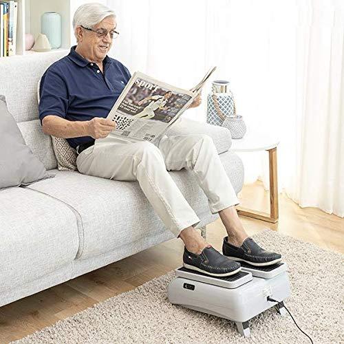 InnovaGoods Exercitador de Pernas Passivo p/ Caminhar Sentado - IG000273