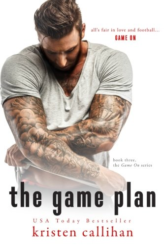 The Game Plan (Game On, Band 3)