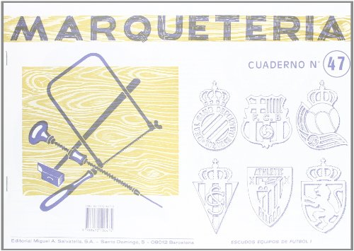 Marqueteria 47 (Marquetería)