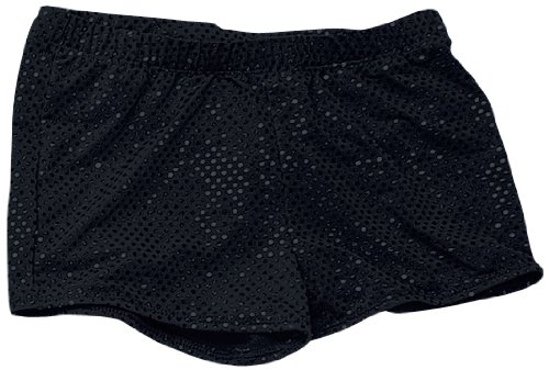 Pizzazz Performance Wear 2500SQ Youth Sequin Boys Cut Brief