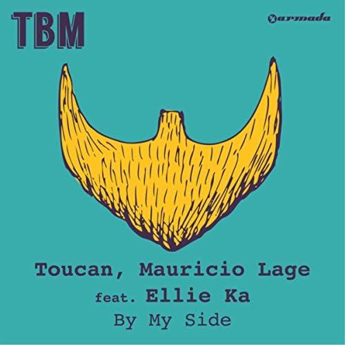 Toucan & Mauricio Lage feat. Ellie Ka