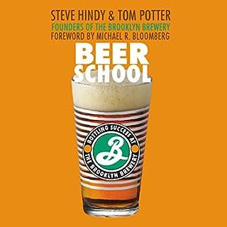 Beer School cover art