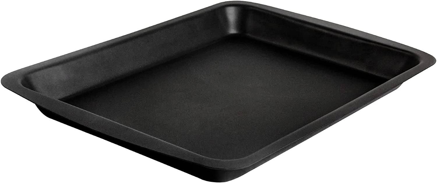 KAMaster Heavy-duty Max 45% OFF Roaster Pan and Acces Drip Big Green Egg All stores are sold