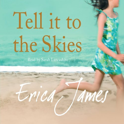 Tell It to the Skies cover art