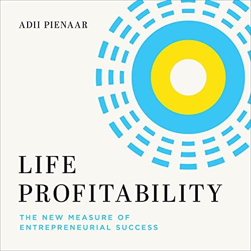 Life Profitability cover art