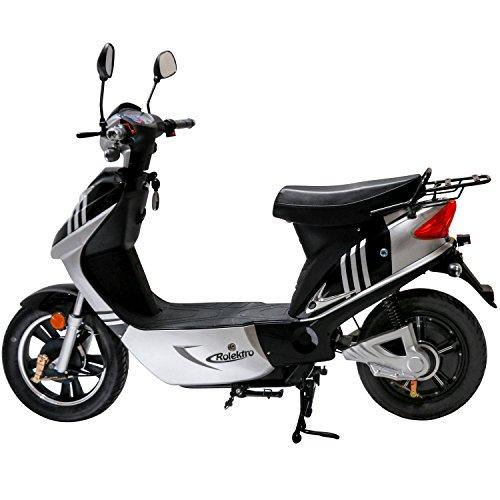 Elektro-Motorroller Rolektro eco-City 20 V2 kaufen  Bild 1*