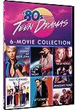 80S Teen Dramas - 6 Movie Set (2 Dvd) [Edizione: Stati Uniti] [USA]