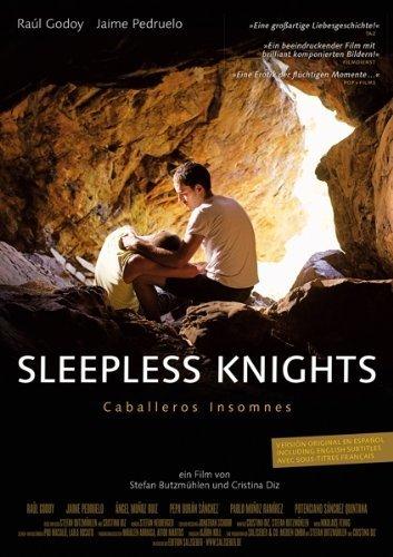 Sleepless Knights ( Sleep less Knights ) [ Origine Tedesco, Nessuna Lingua Italiana ]