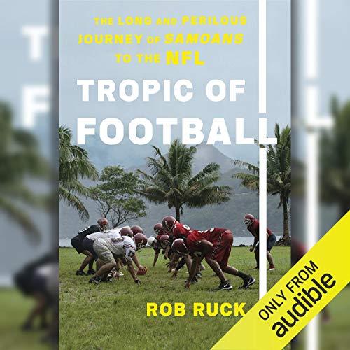Couverture de Tropic of Football