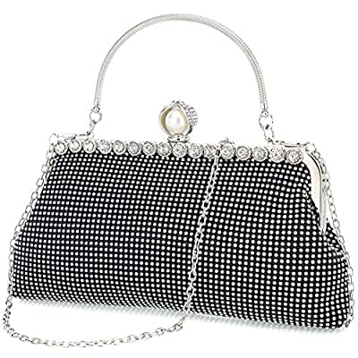 Mihawk Rhinestone clutch purses for women evening bags and clutches for women evening bag