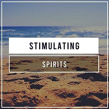 Stimulating Spirits, Vol. 2