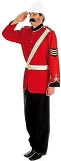british army fancy dress