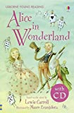 Alice in Wonderland (3.21 Young Reading Series Two with Audio CD)