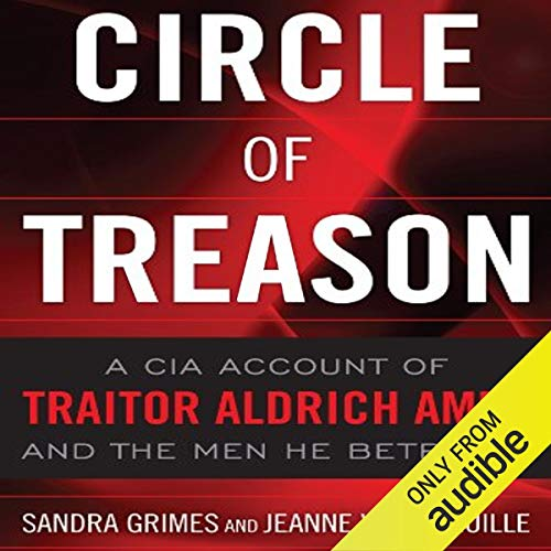 Circle of Treason Titelbild