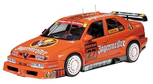 Tamiya Dickie 300024148–1: 24Alfa Romeo 155V6Ti jaegerm. DTM