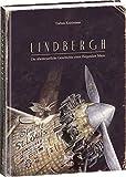 Lindbergh: Die abenteuerliche Geschichte einer fliegenden Maus - Torben Kuhlmann