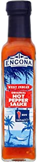 encona extra hot sauce