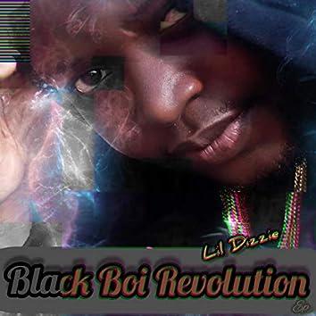 Black Boi Revolution EP