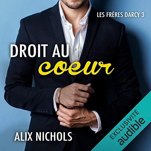 Droit au cœur  By  cover art