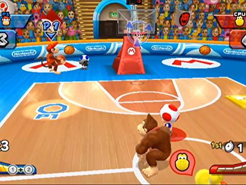 Basketball Mushroom Cup Part One