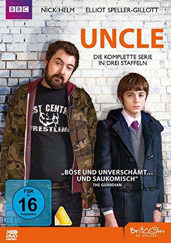 Uncle - Die komplette Serie [3 DVDs]